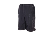 MAINSTREAM MSX Cross Mountain Cargo-short noir